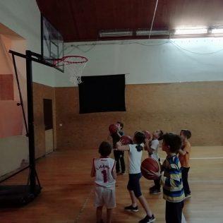 KK Knin dobio vrijednu donaciju od HKS-a; Pozivaju se djeca i mladi da se upišu u košarkaški klubgall-1