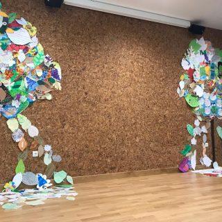 NP Krka prikupila 508 dječjih obećanja Krkigall-0