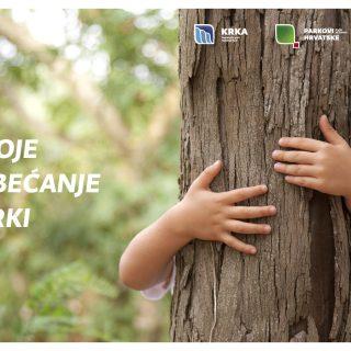 NP Krka prikupila 508 dječjih obećanja Krkigall-4