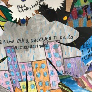 NP Krka prikupila 508 dječjih obećanja Krkigall-1