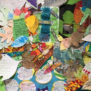 NP Krka prikupila 508 dječjih obećanja Krkigall-2