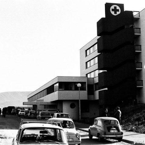 Crtice iz života grada: Kninsko školstvo i zdravstvo 70-ih i 80-ihgall-1