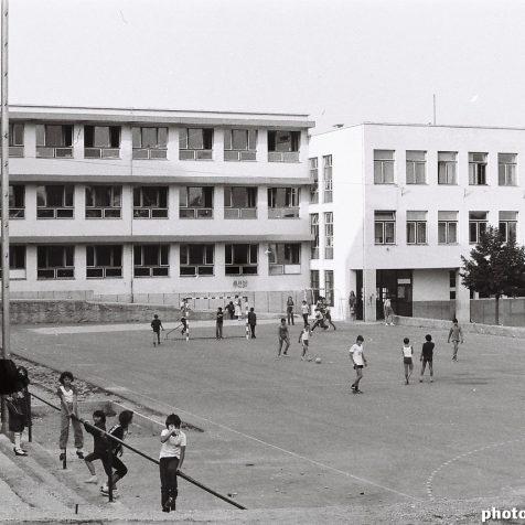 Crtice iz života grada: Kninsko školstvo i zdravstvo 70-ih i 80-ihgall-0