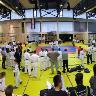 Karate klub Knin osvojio šest medalja na Prvenstvu Dalmacijegall-3