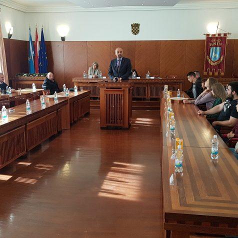 Grad novčano nagradio 14 sportaša i sportašica i dva treneragall-1