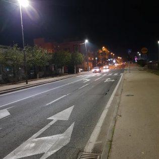 Postavlja se LED rasvjeta u gradugall-1