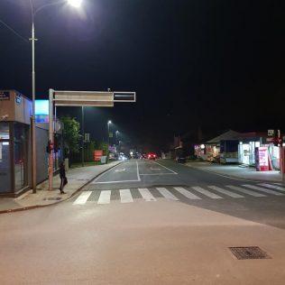 Postavlja se LED rasvjeta u gradugall-2