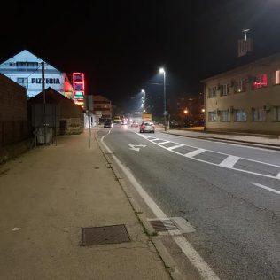 Postavlja se LED rasvjeta u gradugall-3