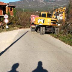 Započeli radovi: Projektom vrijednim 5,6 milijuna kuna Suronjina ulica dobiva novi dvotračni kolnik, nogostup i rasvjetugall-0