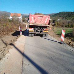 Započeli radovi: Projektom vrijednim 5,6 milijuna kuna Suronjina ulica dobiva novi dvotračni kolnik, nogostup i rasvjetugall-5