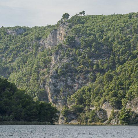 NP Krka predstavlja svoje pješačke staze: Skradinski most – Skradinski buk, 3 400 m.gall-1
