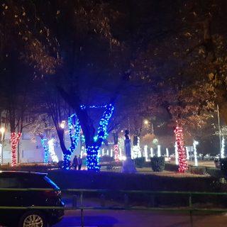 "Foto: Započeo ""Advent u Kninu 2018.""gall-5"