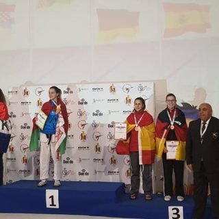 Petra Batić srebrna na Europskom kadetskom prvenstvugall-5