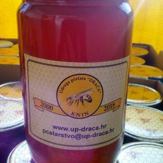 Udruga pčelara Drača darivala UOSI Sveti Bartolomejgall-2