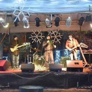 Advent Report: Badnjak i Božić na Adventu u Kninugall-1