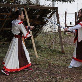 Advent Report / 3. dan + najava za danasgall-12