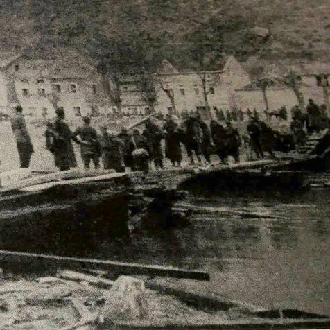 Crtice iz povijesti: Na današnji dan Knin je oslobođen od Nijemacagall-0