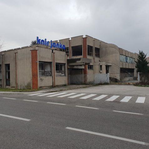 Grad Knin potpisao Ugovor o kupovini objekta nekadašnje tvornice Kninjankagall-0