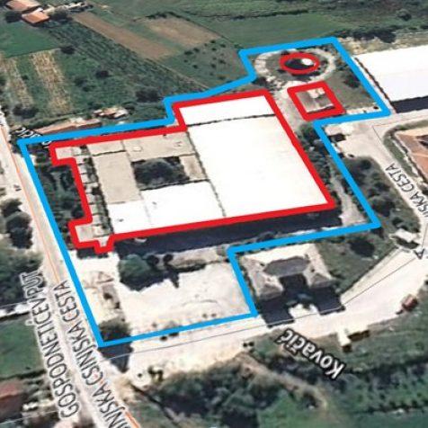 Grad Knin potpisao Ugovor o kupovini objekta nekadašnje tvornice Kninjankagall-1