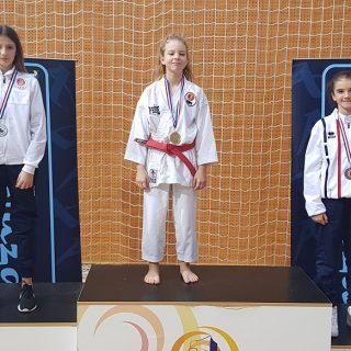 Pregršt medalja Karate kluba Knin na Grand Prixu Međimurje 2019.gall-4