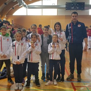 Pregršt medalja Karate kluba Knin na Grand Prixu Međimurje 2019.gall-5