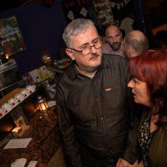 Održana promocija Pećkove knjige; Pogledajte fotografije i videogall-24