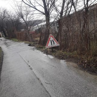 Problem s odronjavanjem Bušićeve ulicegall-0
