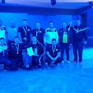 KSO Knin 95 osvojio prvo mjesto na turniru Maslenica 93 pobijedivši respektabilne protivnikegall-3