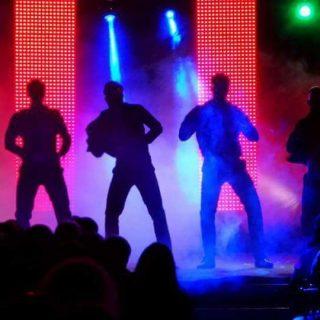 "U Kninu 21. 2. hit predstava ""Dame biraju""gall-1"