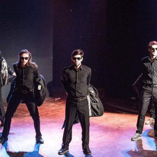 "U Kninu 21. 2. hit predstava ""Dame biraju""gall-4"
