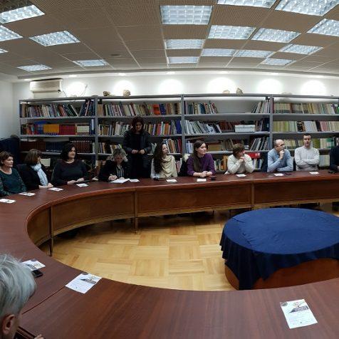 """Održana početna konferencija 1,5 milijuna kuna vrijednog projekta """"Podrškom do zajedništva""""gall-1"""
