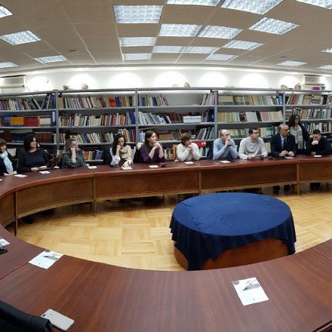 """Održana početna konferencija 1,5 milijuna kuna vrijednog projekta """"Podrškom do zajedništva""""gall-0"""