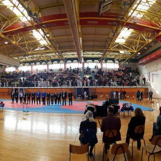 Foto: Započeo Knin Open 2019.gall-3