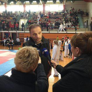 17 medalja, 4 ekipna plasmana i 3. sveukupno mjesto  za Taekwondo klub DIV Kningall-8