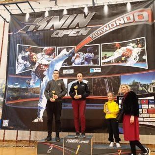 11 medalja TK Olympica na Knin Openugall-1