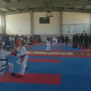 Nove četiri medalje za Karate klub Kningall-6
