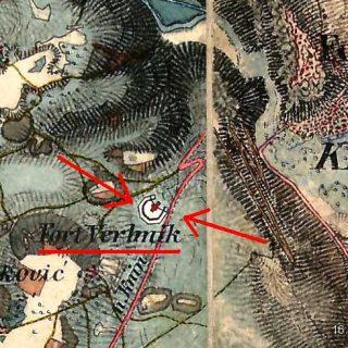 Veliko otkriće kod Knina: Na Vrbniku pronađen najznačajniji novovjekovni obrambeni sustav u Hrvatskojgall-1