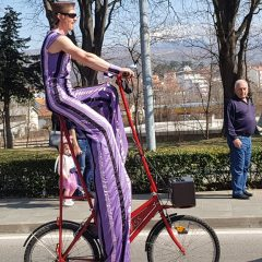 Velika foto galerija: Mala maškarana povorka oduševila kreativnim maskamagall-5