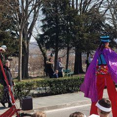 Velika foto galerija: Mala maškarana povorka oduševila kreativnim maskamagall-6