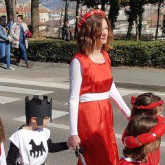 Velika foto galerija: Mala maškarana povorka oduševila kreativnim maskamagall-9