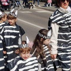 Velika foto galerija: Mala maškarana povorka oduševila kreativnim maskamagall-14