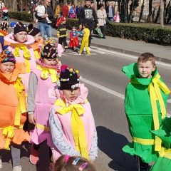 Velika foto galerija: Mala maškarana povorka oduševila kreativnim maskamagall-26