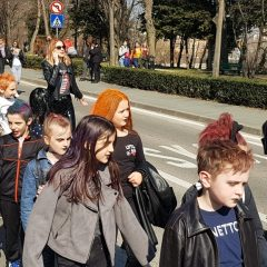 Velika foto galerija: Mala maškarana povorka oduševila kreativnim maskamagall-57