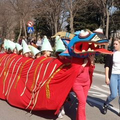 Velika foto galerija: Mala maškarana povorka oduševila kreativnim maskamagall-64