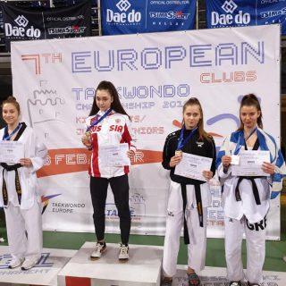 TK Olympic: Bronca i 5. mjesto na Europskom klupskom prvenstvugall-0