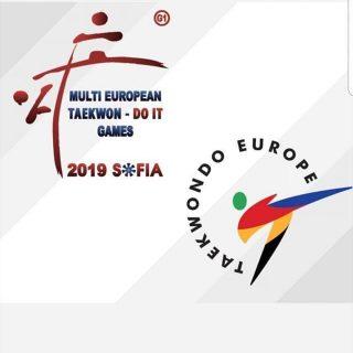 Brončana medalja za Josipa Teskeru na G1 multi europskim taekwondo igrama.gall-4