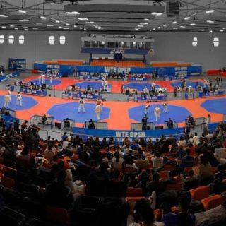 Brončana medalja za Josipa Teskeru na G1 multi europskim taekwondo igrama.gall-2