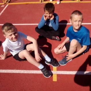 Pet medalja kninskih atletičara i atletičarki u 2. kolu Dalmatinske ligegall-3
