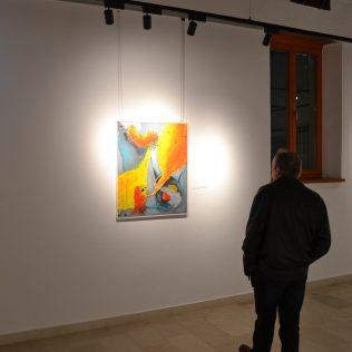 """Foto: Otvorena izložba Karoline Marušić """"Ladine priče""""gall-4"""