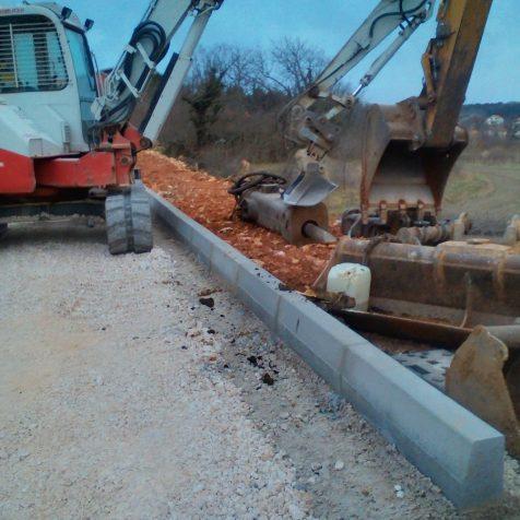 Idući tjedan kreće asfaltiranje dijela Suronjine; Obnova gotova do polovice srpnjagall-0